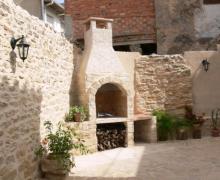 Las Bodegas del Gilo casa rural en Valdealgorfa (Teruel)