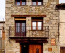 Los Masecicos casa rural en Mora De Rubielos (Teruel)
