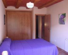 Mas de Ibáñez casa rural en Valderrobres (Teruel)