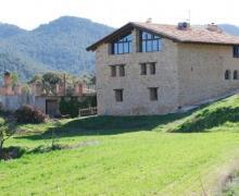 Masia de La Serra de la Cogulla casa rural en Monroyo (Teruel)