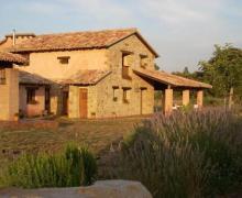 Masía Los Toranes casa rural en Fuentes De Rubielos (Teruel)