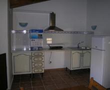 Masía el Cantor casa rural en Teruel (Teruel)