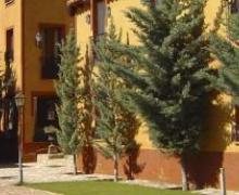 Rincón de Navarrete casa rural en Calamocha (Teruel)