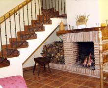 La Tahona casa rural en Almendral De La Cañada (Toledo)