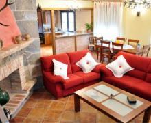 Cantarranas casa rural en Orgaz (Toledo)
