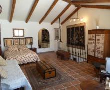 Casa Montes de Toledo casa rural en Marjaliza (Toledo)