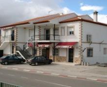 Casa Rural Cuatro Caminos casa rural en San Pablo De Los Montes (Toledo)