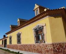 Casa Rural Don Quijote casa rural en La Guardia (Toledo)