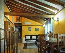 Casa Rural El Arca De Noé casa rural en Orgaz (Toledo)
