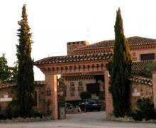Casa Rural El Carrascal casa rural en Galvez (Toledo)