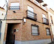 Casa Rural El Romero casa rural en Los Yebenes (Toledo)