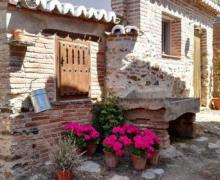 Casa Rural La Panadería casa rural en Los Navalucillos (Toledo)