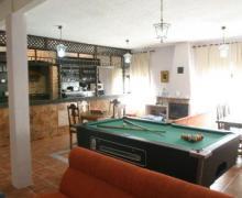 Las Tres Rosas casa rural en Los Navalucillos (Toledo)