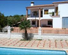 Casa Rural Los Rosales casa rural en Los Yebenes (Toledo)