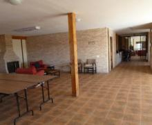 Casa Rural Tulahuen casa rural en Hormigos (Toledo)