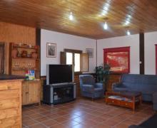 CH Tietar casa rural en La Iglesuela (Toledo)