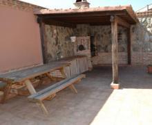 Doña Jara casa rural en Sevilleja De La Jara (Toledo)