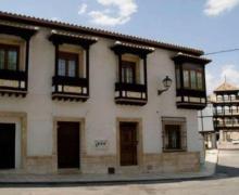 El Balcón de la Mancha casa rural en Tembleque (Toledo)