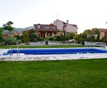 El Capricho de Los Montes casa rural en Las Navillas (Toledo)
