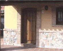 El Molino de las Eras casa rural en Segurilla (Toledo)