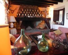El Palomar casa rural en Mora (Toledo)