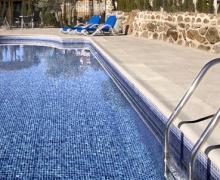 Hotel Cigarral de Caravantes casa rural en Toledo (Toledo)
