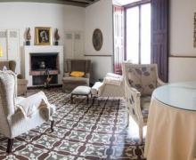 Hotel Rural La Vida de Antes casa rural en Consuegra (Toledo)