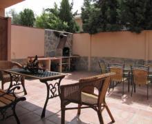 La Cabaña de Calera I y I I casa rural en Calera Y Chozas (Toledo)