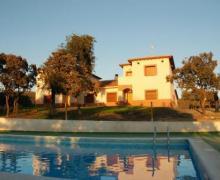 La Casa de Los Forestales casa rural en Urda (Toledo)