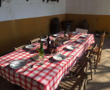 La Casa del Duende casa rural en La Puebla De Montalban (Toledo)