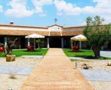 La Dehesilla de Melque casa rural en San Martin De Montalban (Toledo)