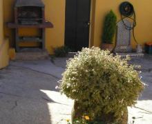 La Zagala casa rural en Las Ventas Con Peña Aguilera (Toledo)