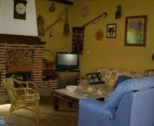 La Chocita casa rural en Mohedas De La Jara (Toledo)