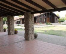 Los Castillos Agroturismo casa rural en Mascaraque (Toledo)