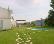 Bernabé casa rural en Xativa (Valencia)