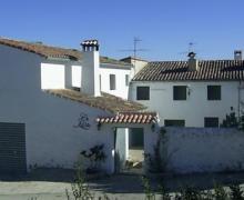 Ca Julia casa rural en Enguera (Valencia)