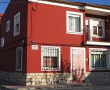 Ca La Iaia casa rural en Fontanars Dels Alforins (Valencia)