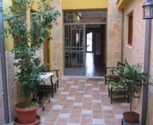 Ca Sunsi casa rural en Antella (Valencia)