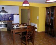 Casa Cubel casa rural en Aras De Los Olmos (Valencia)