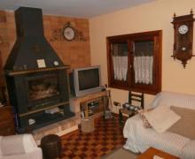 Casa de La Luna casa rural en Vallanca (Valencia)