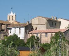 Casa el Palau casa rural en Almisera (Valencia)