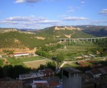 Casa Leandro casa rural en Ademuz (Valencia)