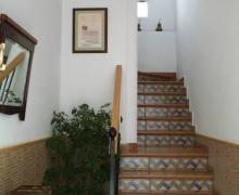 Casa Rural Tía Roseta casa rural en Sot De Chera (Valencia)