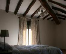 Casa Vera casa rural en Requena (Valencia)