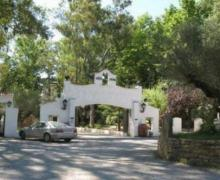 Chulilla Green House casa rural en Chulilla (Valencia)