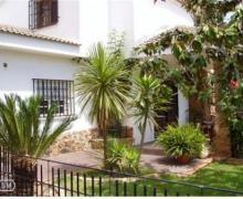 La Pinada casa rural en Alborache (Valencia)