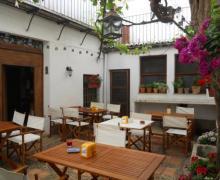Hotel Casa Doña Anita casa rural en Requena (Valencia)