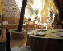 La Casona Albaida casa rural en Albaida (Valencia)