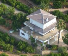 La Redonda casa rural en Simat De La Valldigna (Valencia)