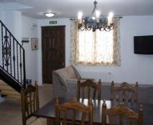 Las Eras del Pontón casa rural en Requena (Valencia)